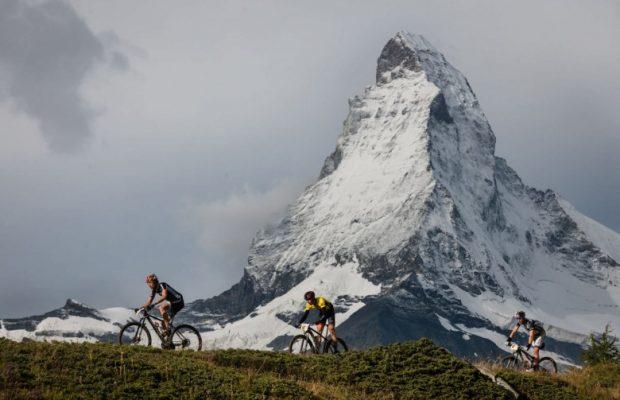 La Perskindol Swiss Epic contará con Schurter y Hermida