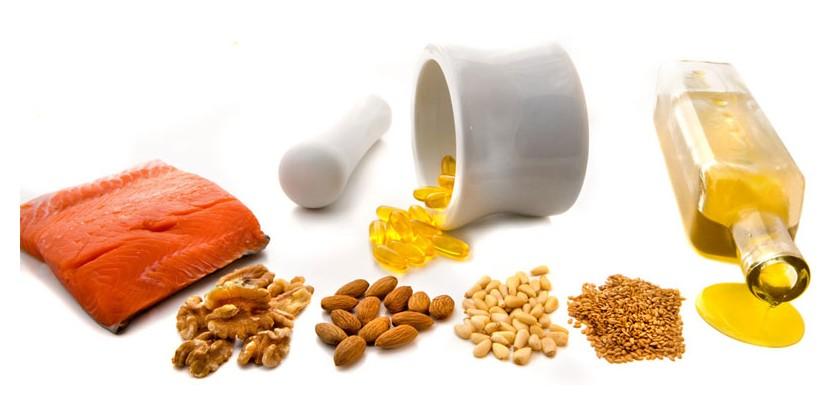 acidos omega-6 metabolismo