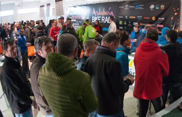 Andalucía Bike Race presented by shimano 2017, a punto de abrir inscripciones