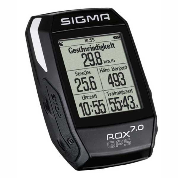 GPS Sigma Rox