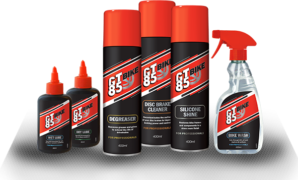 lubricante gt85