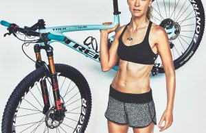 Trek Top Fuel Emily Batty