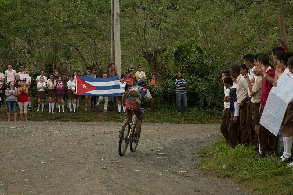 Titan Tropic Cuba 2016