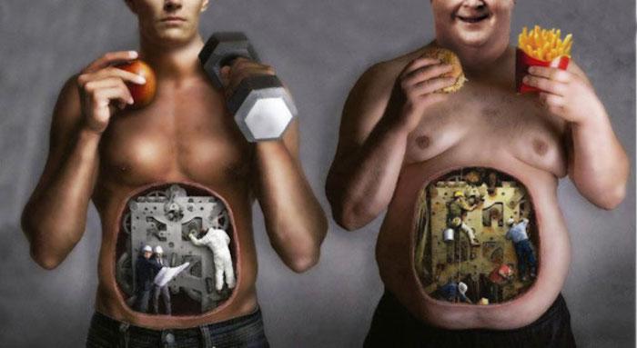5 alimentos que ralentizan el metabolismo