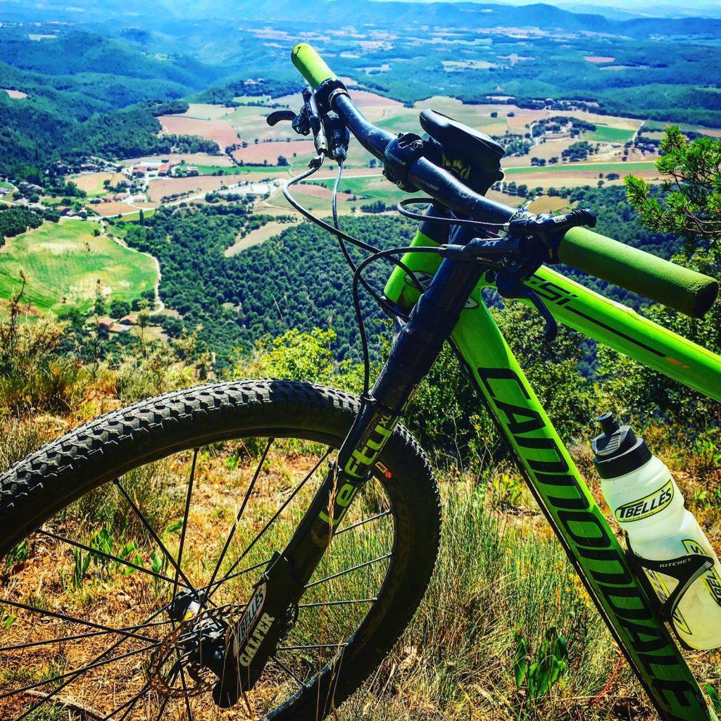 Roberto Bou Bergüeda Bike