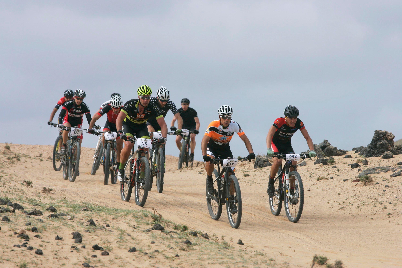 Club La Santa 4 Stage 2017