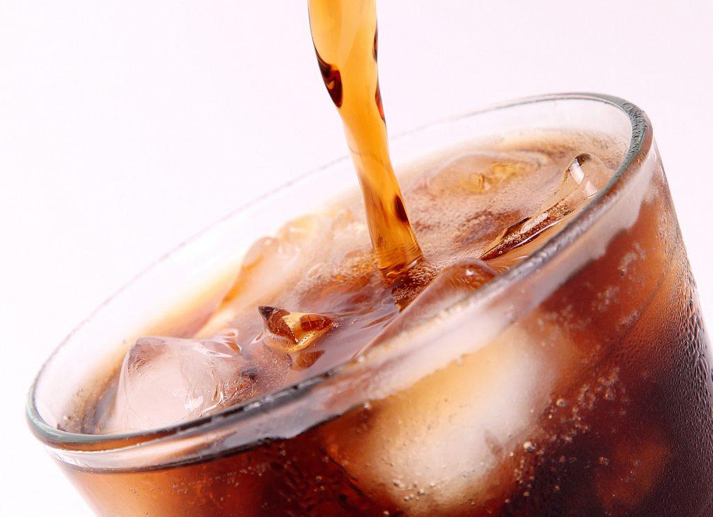 soda metabolismo