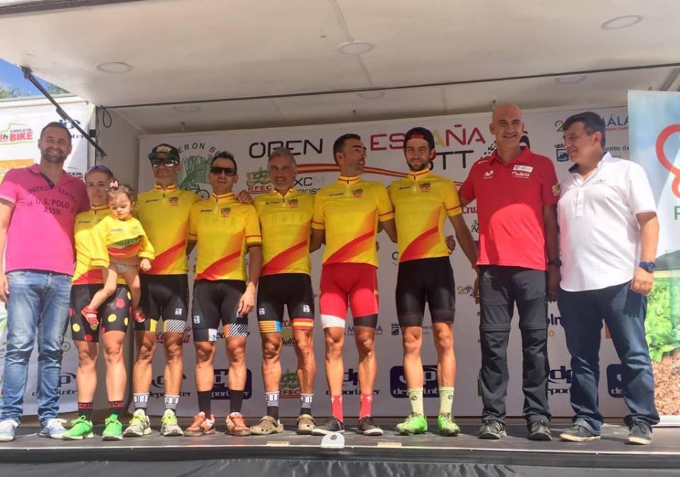 Bokerón Race 2016