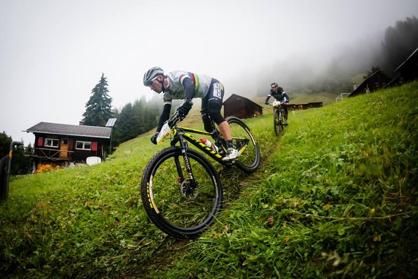 Perskindol Swiss Epic