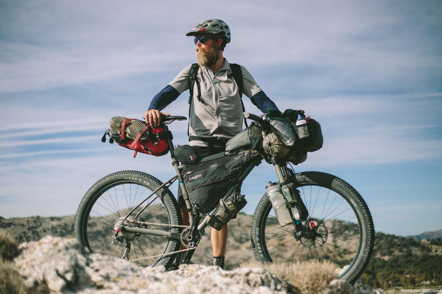 Qu 233 Es El Bikepacking Y Por Qu 233 Est 225 De Moda