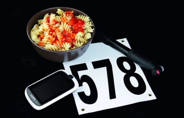 Cómo hacer una carga de carbohidratos previa a una carrera