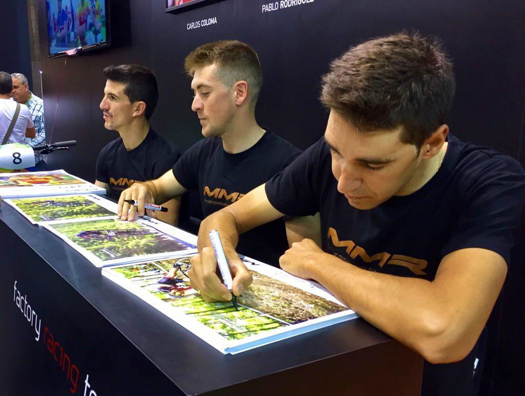 Carlos coloma Unibike 2016