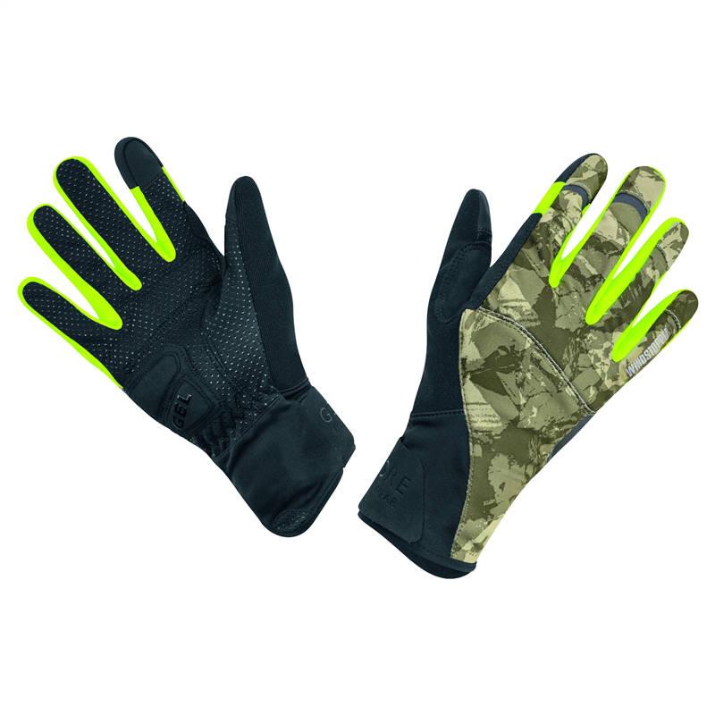 guantes blandos