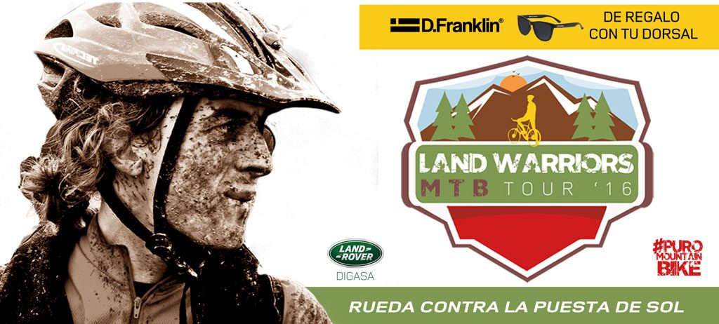 Land Warriors MTB