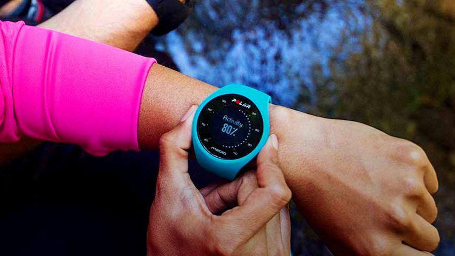 El nuevo reloj GPS de Polar a un precio irresistible