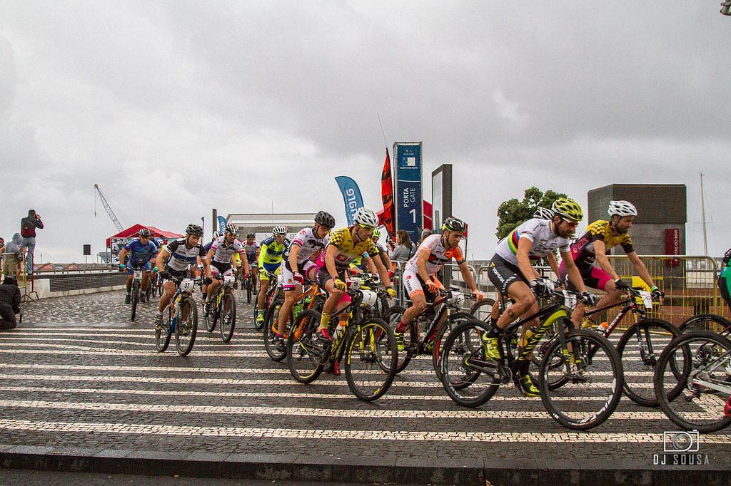 Azores MTB Marathon