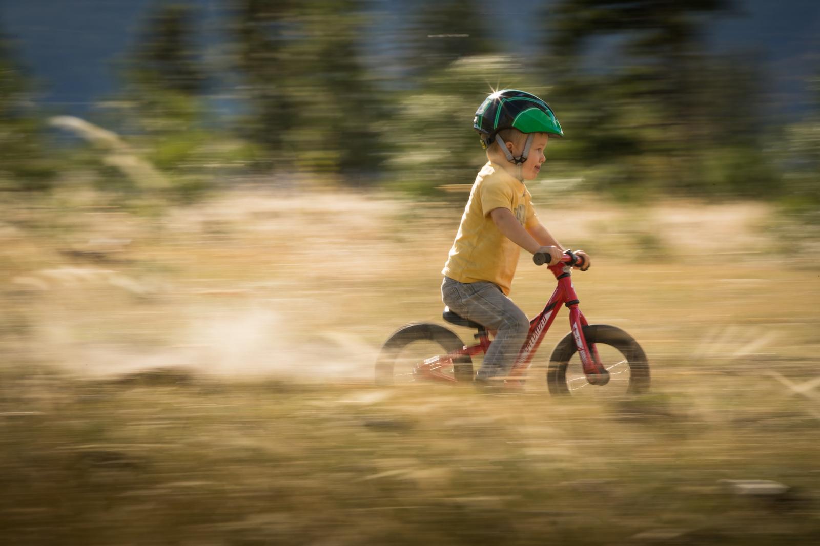 ¿Cómo elegir una bici para niños? ¿Qué hay que tener en cuenta?