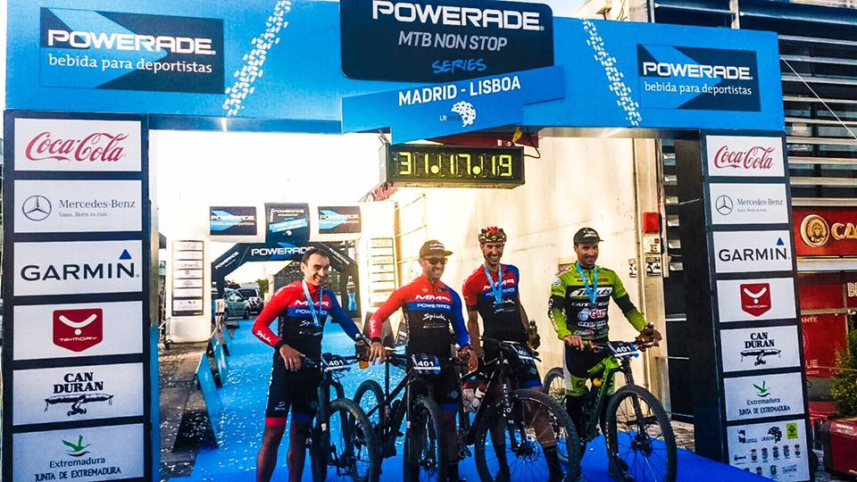 Powerade Madrid-Lisboa