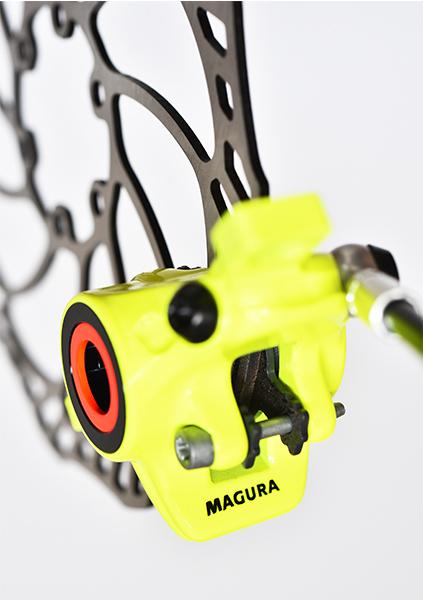 Magura Raceline MT8