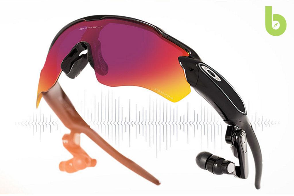 Oakley Radar Pace, las gafas inteligentes para tus entrenamientos