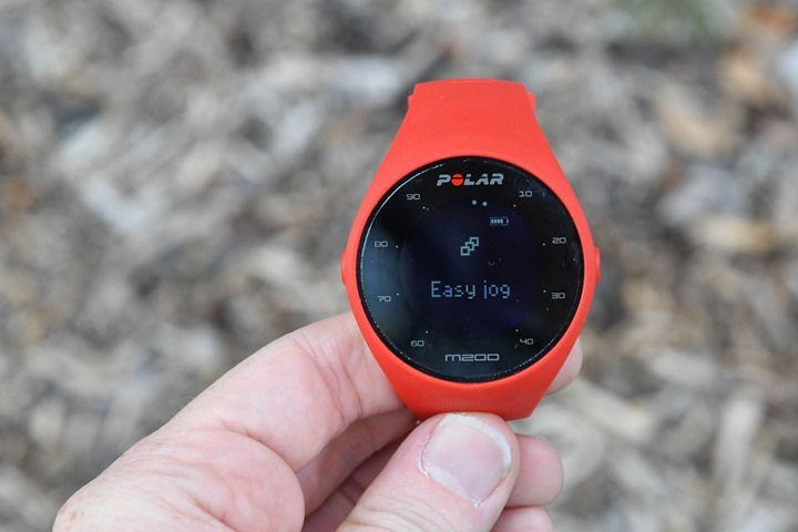 GPS de Polar
