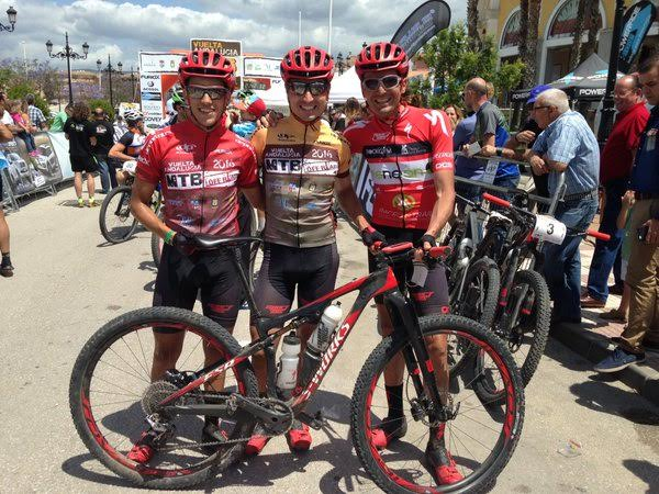 specialized sport bike vuelta andalucia mtb