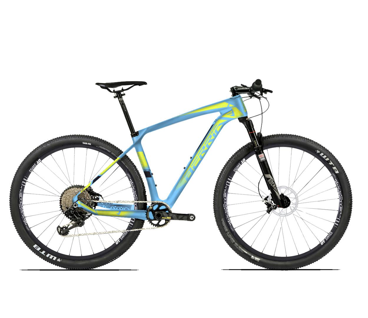 Berria Bike Expert