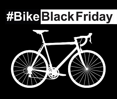 bike Black Friday