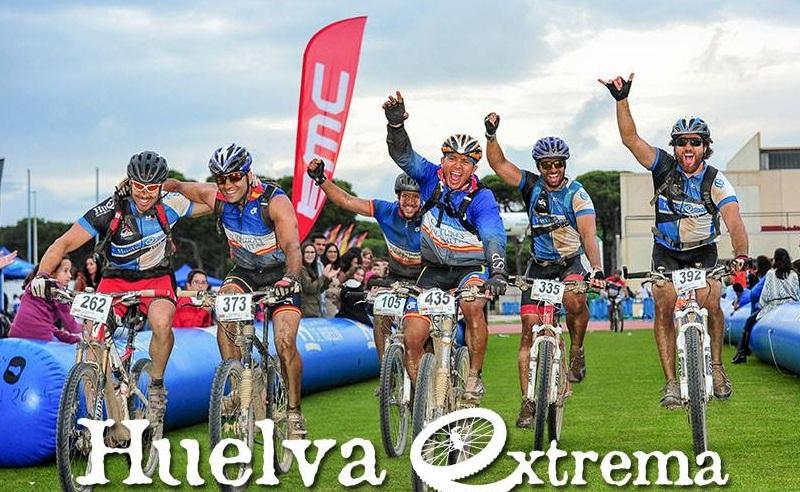 Huelva Extrema 2017