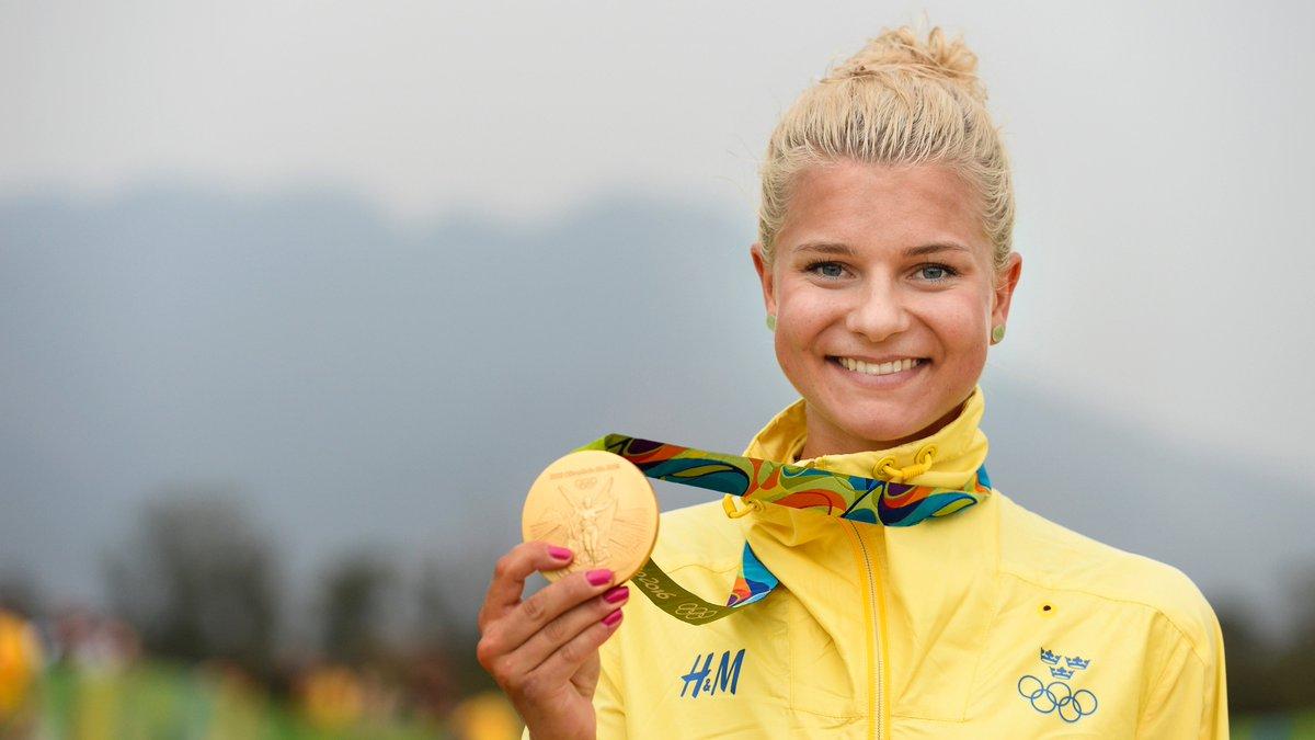Jenny Rissveds, entrevista en exclusiva con la campeona olímpica