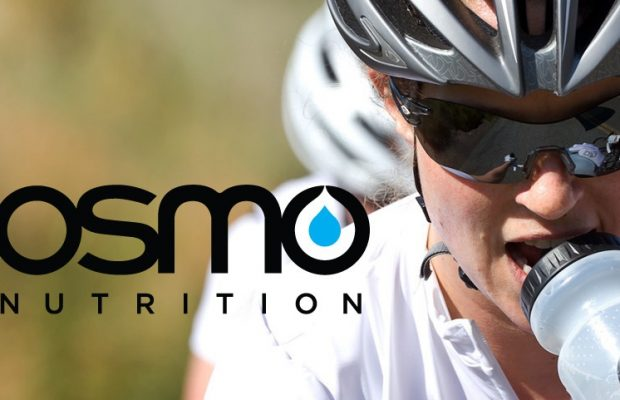 Osmo Nutrition regresa de la mano de Peter Sagan