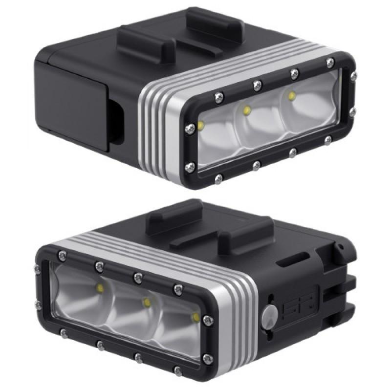 LED Capture