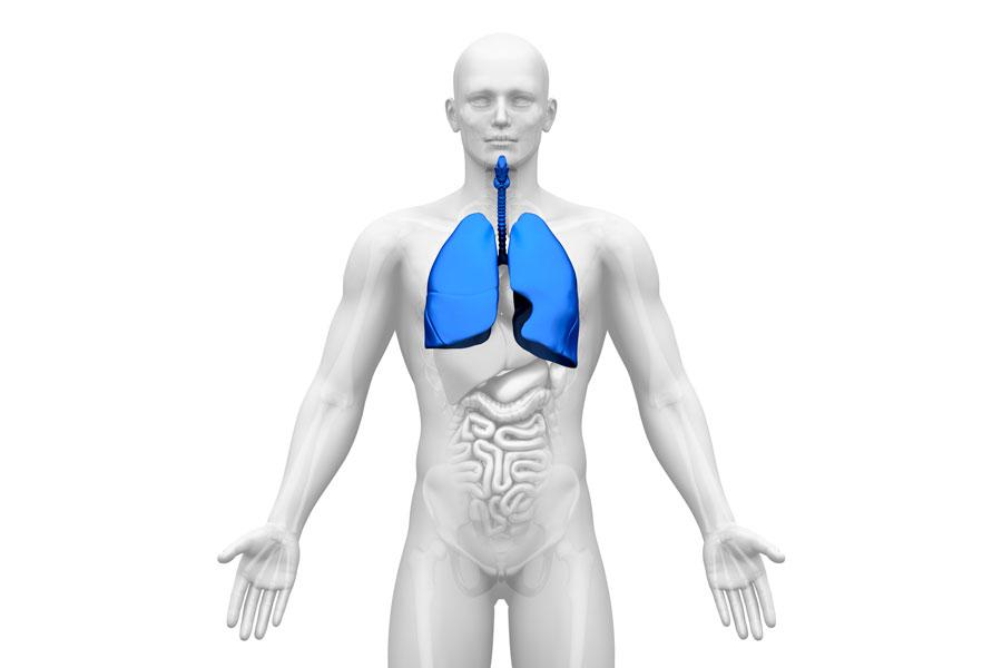 Cómo aumentar la capacidad pulmonar para ciclismo