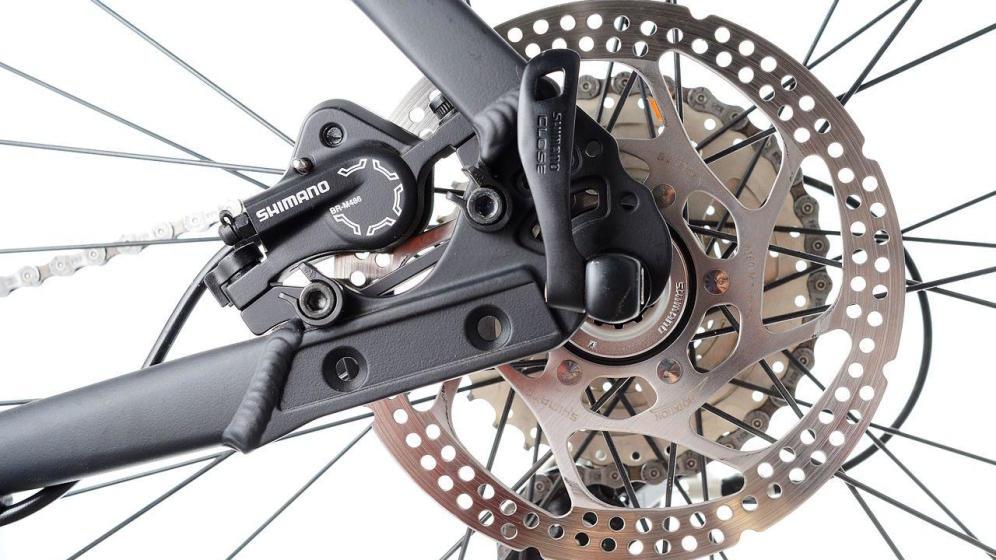 ¿Cómo eliminar el roce de los frenos de disco?