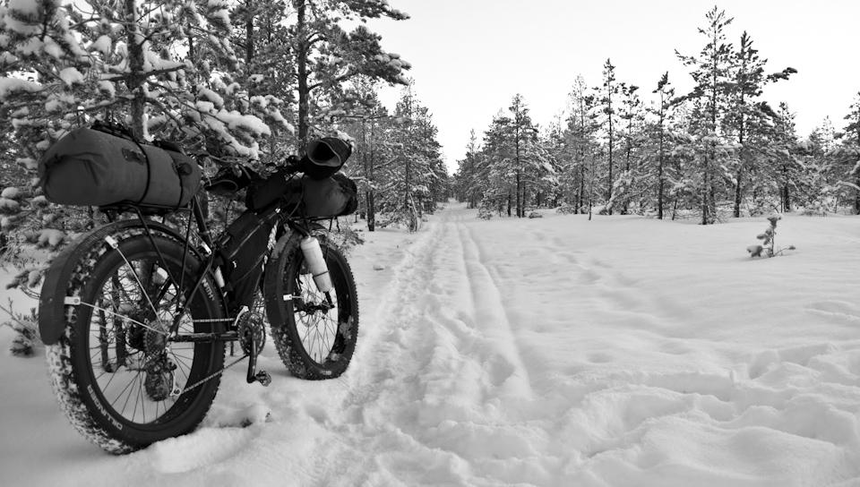 Rovaniemi 150 2017