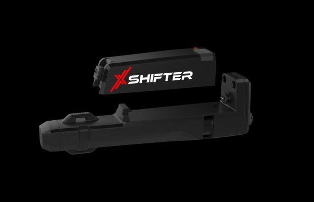 XShifter te permite convertir tus cambios a electrónicos