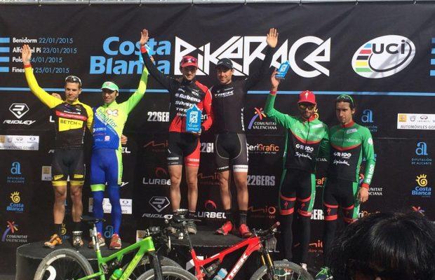 Costa Blanca Bike Race, la única carrera UCI por parejas