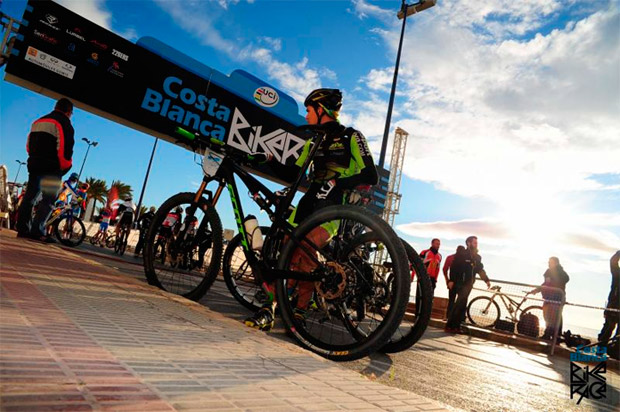Costa Blanca Bike Race