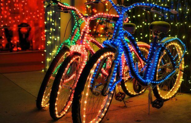 20 ideas para regalar a un ciclista de montaña o carretera
