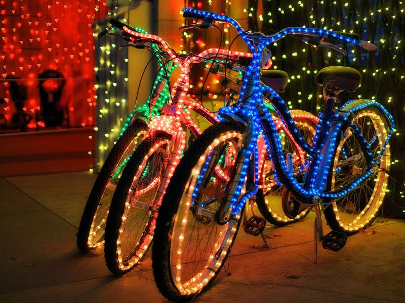 Ideas para regalar a un ciclista