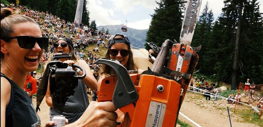 Lenzerheide UCI MTB 2017