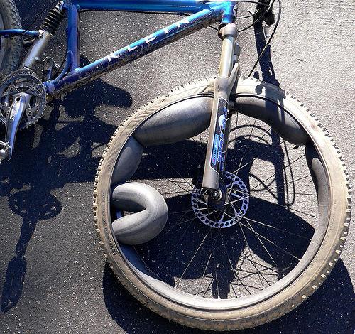 10 razones para montar ruedas tubeless en tu mountain bike