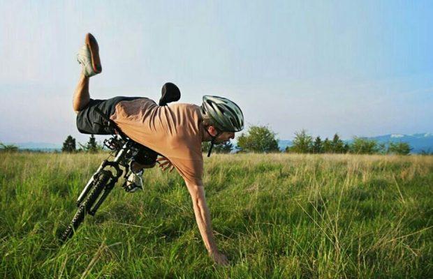 Dooring, un enemigo en la sombra para los ciclistas