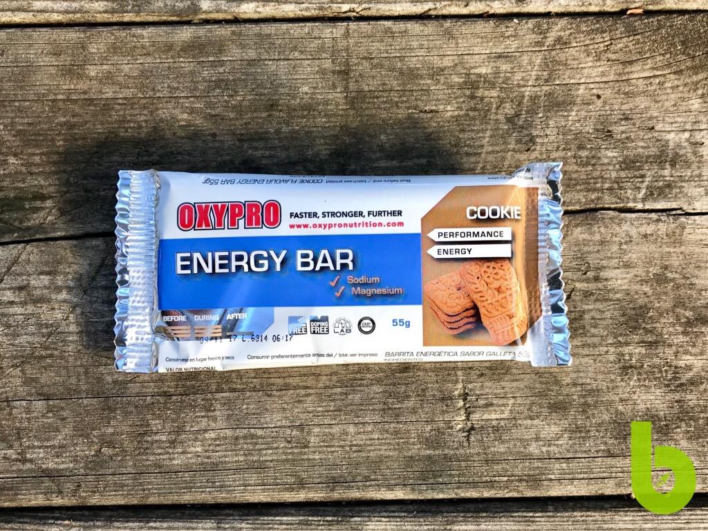 Energy Bar OxyPro