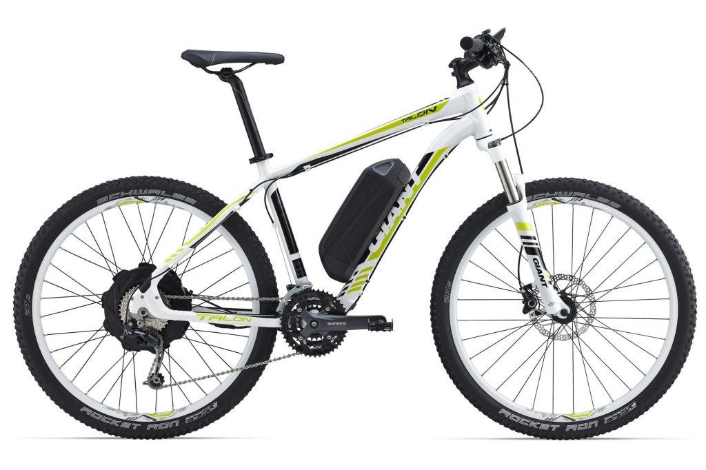 La guía más completa sobre e-mtb o bicicletas de montaña eléctricas