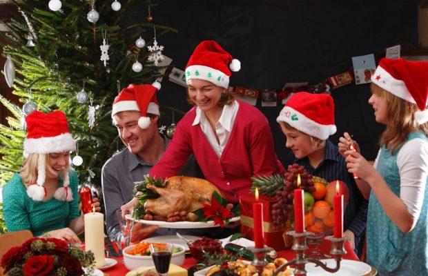 Entrenamiento corto para quemar las comidas navideñas