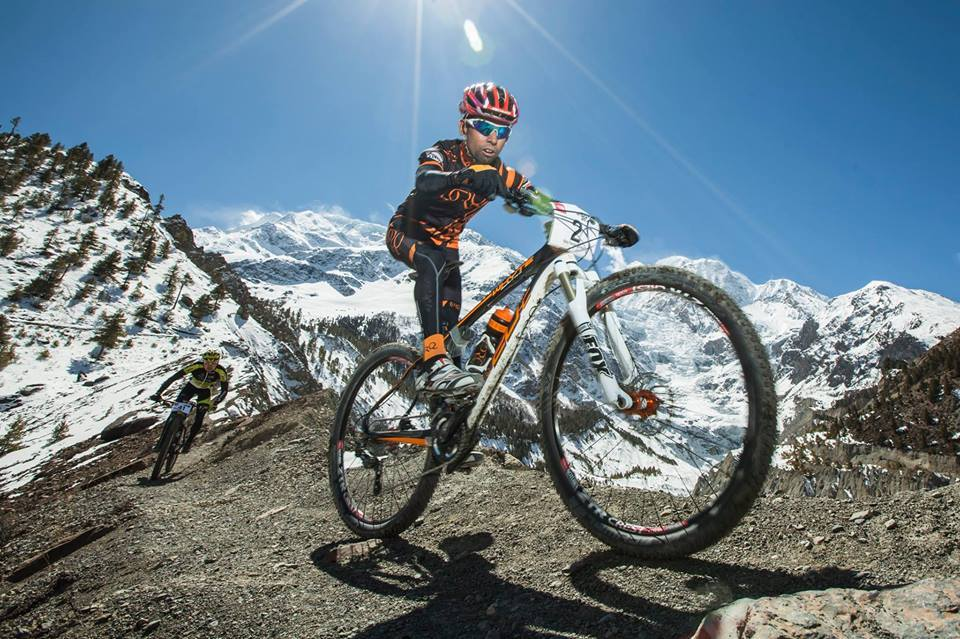 5 razones para planear un viaje de mountain bike a Nepal