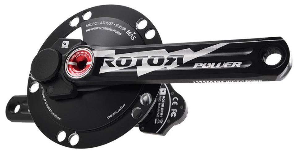 potenciometro rotor