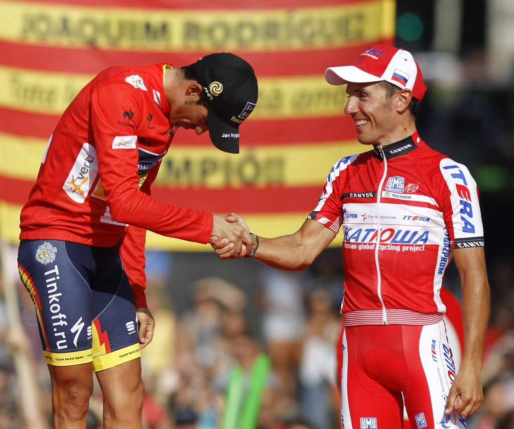 """""""Purito"""" Rodríguez"""