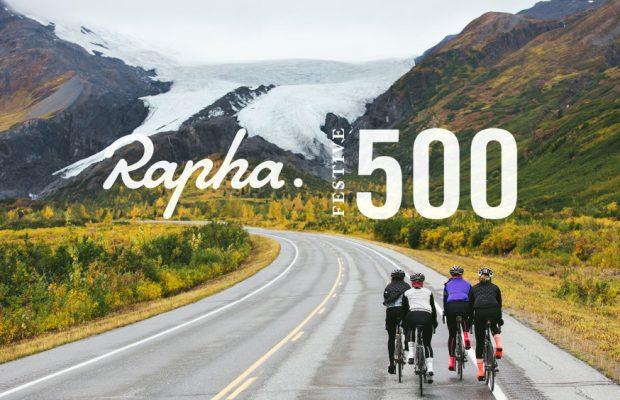 Vuelve el reto Rapha Festive 500, ¿estás preparado o crees que es una locura?